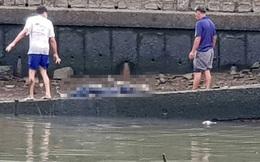Bị người dân truy đuổi, thanh niên nghi trộm cắp tài sản nhảy xuống sông tử vong
