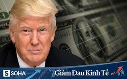 TT Trump muốn phát tiền mặt cho dân: Vừa khắc phục COVID-19, vừa mở toang lời giải 1 bài toán hóc búa khác