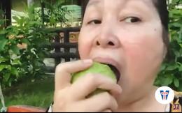 """NSND Hồng Vân khoe trang trại siêu rộng: """"Cần gì có đó, không thiếu thốn gì"""""""