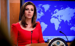 Bộ Ngoại giao Mỹ lên án TQ đâm chìm tàu cá Việt Nam, kêu gọi TQ tập trung chống đại dịch Covid-19