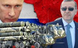 """Phiêu lưu quân sự tại Syria đe dọa giáng cho TT Thổ Nhĩ Kỳ Erdogan """"một cơn lốc lửa""""?"""