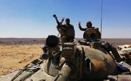 """Chiến sự Syria: Ngoan cố không chịu rút khỏi Idlib, phiến quân nhận """"mưa bom bão đạn"""" từ quân đội Syria"""