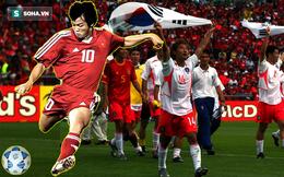 """Văn Quyến """"xuất quỷ nhập thần"""", Việt Nam hạ đội hạng tư World Cup nhờ một đội hình """"kỳ lạ"""""""