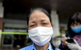 Chia sẻ của nữ nhân viên Công ty Trường Sinh mắc COVID-19 được công bố khỏi bệnh