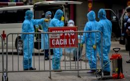Bệnh nhân Covid-19 tại thôn hẻo lánh ở Hà Giang tiếp xúc gần với 20 nhân viên y tế