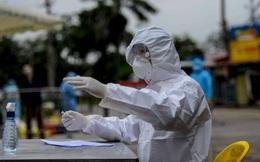 Cập nhật sáng 15/4: Ổ dịch Hạ Lôi thêm 1 ca dương tính với nCoV, Việt Nam đã có 267 ca mắc