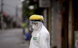 Bộ Y tế thông báo khẩn liên quan tới phòng tập Gym ở Mê Linh, Hà Nội