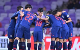 """HLV Lê Thụy Hải: """"Thái Lan định bỏ AFF Cup nhưng World Cup họ cũng có làm được gì đâu?"""""""