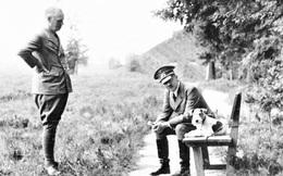 Đóng thế Hitler - nghề cười ra nước mắt