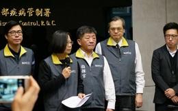 """CNN: Sau """"đòn đau nhớ đời"""", Đài Loan trở thành một trong những nơi chống dịch COVID-19 tốt hàng đầu thế giới"""