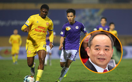 Thứ trưởng Lê Khánh Hải bác tin VFF muốn tái cấu trúc thượng tầng VPF
