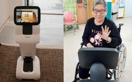 Thị trường robot giúp việc Trung Quốc bùng nổ thời corona