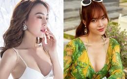 Cận cảnh nhan sắc nóng bỏng tuổi 30 của Ninh Dương Lan Ngọc
