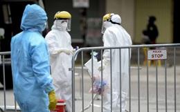 Chủ tịch huyện Thường Tín: Bệnh nhân 266 mắc Covid-19 có tiếp xúc hơn 20 người