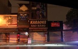 Để quán karaoke hoạt động trong thời gian cách ly toàn xã hội, chủ tịch phường bị tạm đình chỉ