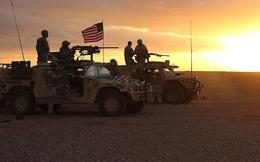 NÓNG: Đoàn xe quân sự Mỹ bất ngờ bị tấn công ở Syria, sĩ quan Lầu Năm Góc tử vong