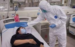 20 người TP HCM từng đến bệnh viện Bạch Mai đều âm tính với Covid-19