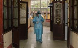 Bệnh viện Đa khoa Hà Nam khẳng định cách ly đúng quy trình 3 nhân viên Công ty Trường Sinh