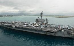 Chuyên gia Mỹ: TQ đang lợi dụng lúc quân đội Mỹ gặp khó khăn vì COVID-19 để tăng cường hoạt động trái phép ở Biển Đông