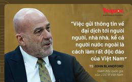 """Các chuyên gia y tế hàng đầu ngợi ca """"điểm then chốt"""" trong cuộc chiến chống Covid của Việt Nam"""