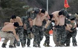 Khóa huấn luyện quân sự Son Heung-min tham gia khắc nghiệt thế nào?