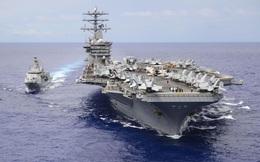 Tàu sân bay thứ 4 của quân đội Mỹ có ca nhiễm virus corona