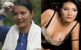 """Diễn viên Kiều Trinh: Tôi là mẹ của 3 đứa con, không muốn người ta gọi là """"nữ hoàng cảnh nóng"""""""