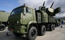 Nga tung vũ khí phòng không cực mạnh hủy diệt kẻ thù