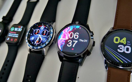 Đức muốn chống dịch Covid-19 bằng smartwatch