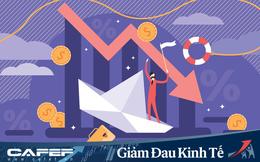 Các chuyên gia Phố Wall: Kinh tế thế giới sẽ mất ít nhất 5,5 nghìn tỷ USD vì đại dịch - tương đương với việc mất đi Nhật Bản