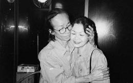 """Khánh Ly: """"Không chỉ là thầy, ông Trịnh Công Sơn còn như cha tôi"""""""