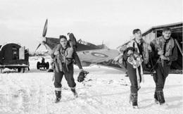 Không quân Anh đã chiến đấu cùng Liên Xô trong Thế chiến 2 ra sao?