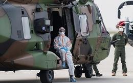 NATO bị hạ knock-out trong đại dịch COVID-19?
