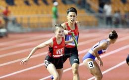Điền kinh Việt Nam khởi động lại chiến dịch săn vé Olympic Tokyo 2020