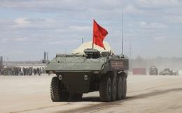 Tin vui với các nước, gồm cả ASEAN: Nga sẽ bán xe thiết giáp Boomerang trị giá tỷ USD