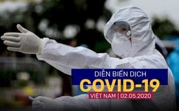 Thứ trưởng Bộ Y tế: Việt Nam chưa tính công bố hết dịch; Trường hợp thanh niên sốt cao ở Kiêu Kỵ âm tính với SARS-CoV-2, bị nhiễm khuẩn huyết