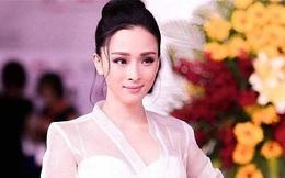 Hoa hậu Trương Hồ Phương Nga: Sau khi tại ngoại, tôi kiệt quệ về sức khỏe, trí tuệ và cảm xúc