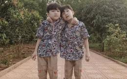 Đã tìm thấy hai bé sinh đôi nghi bị bắt cóc ở Bình Phước