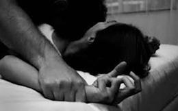 Tên trộm bị cắn đứt lưỡi khi cố hiếp dâm chủ nhà