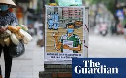 Báo Anh viết gì về việc Bệnh nhân số 91 ở Việt Nam - phi công người Anh có thể được ghép phổi?