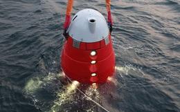 Tàu ngầm Nga lập kỷ lục ấn tượng: Mừng Ngày Chiến Thắng theo cách độc đáo chưa từng có!