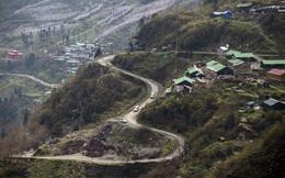 Hơn 100 lính biên phòng Ấn Độ và Trung Quốc xô xát, ném đá vì mâu thuẫn vấn đề biên giới