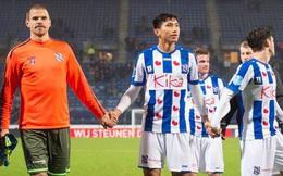 HLV Hà Lan chỉ ra điểm yếu nằm ngoài chuyên môn có thể khiến Văn Hậu bật bãi khỏi Heerenveen
