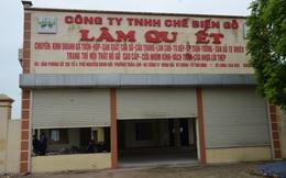 Luật sư đề nghị triệu tập Phó thủ trưởng cơ quan cảnh sát điều tra đến phiên phúc thẩm vợ chồng chủ doanh nghiệp Lâm Quyết