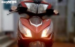 Đề xuất xe máy phải bật đèn nhận diện cả ngày: Vụ An toàn giao thông nói gì?