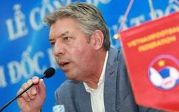 Giám đốc kỹ thuật Gede và tư duy chồng chéo của bóng đá Việt