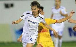 Trận Nam Định vs HAGL đấu sớm, chảo lửa Thiên Trường có thể mở cửa đón khán giả