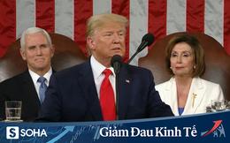 """Phản ứng bất ngờ của ông Trump sau khi Mỹ công bố chỉ số thất nghiệp """"đáng sợ"""" chưa từng thấy"""