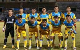 Bóng đá Việt nhộn nhịp trở lại sau giãn cách xã hội