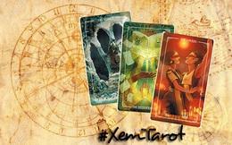 Rút một lá bài Tarot đại diện cho cung Hoàng đạo để khám phá chuyện tình yêu của bạn sẽ thăng hoa đến đâu trong tháng 5